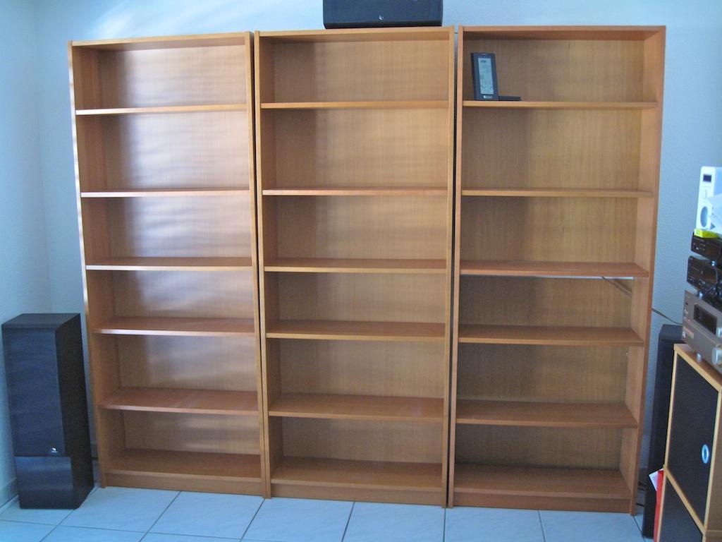Librerias billy ikea benno ikea serie billy con puertas - Librerie ikea immagini ...
