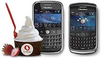 Blackberry Gratis Dari Red Mango