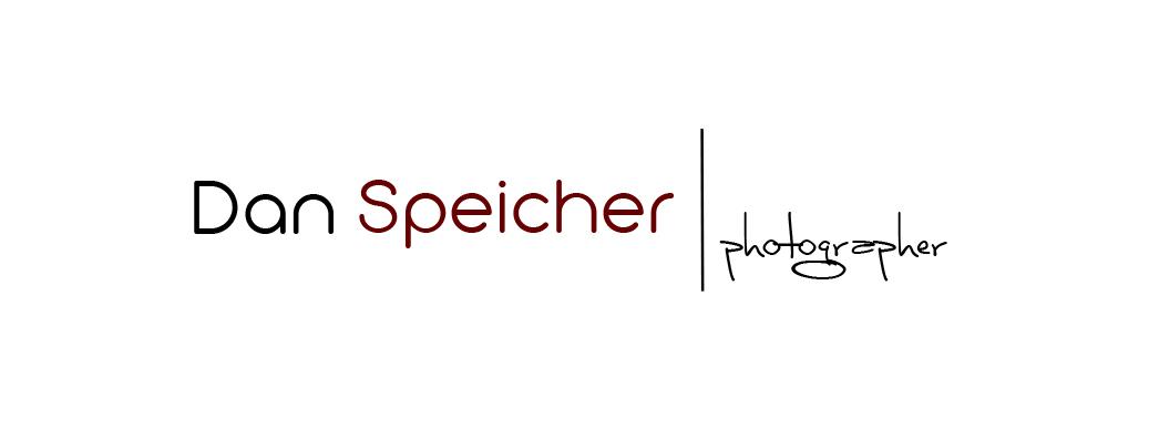 Dan Speicher Photography Blog