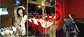 1. Medical Restaurant ( TAIPEI )