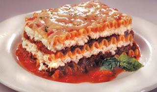 Lasagna Recipe / Resep Lasagna