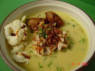 Soto Medan Recipe ( Resep Soto Medan )