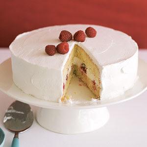 Tres Leches (Milk Cake) Recipe ( Resep Kue Susu )