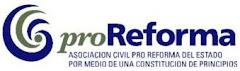 Proreforma