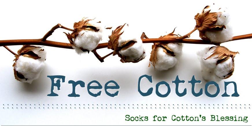 FREE Cotton