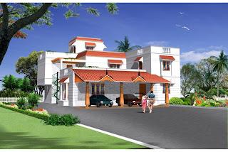 Dinakar s house nanmangalam chennai