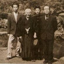 Egami, Gichin y Yoshihide (GIEI).