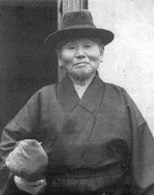 Gichin Funakoshi regresa a Tokyo