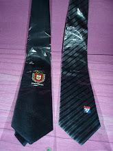 Corbata oficial