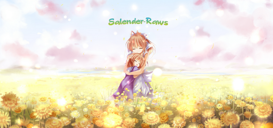 Salender-Raws