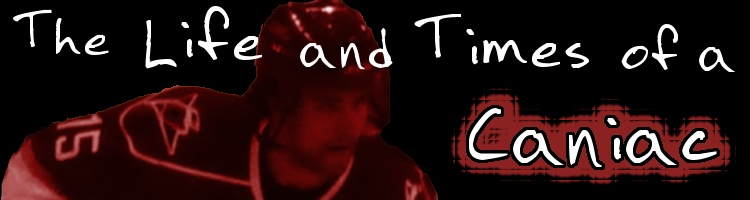 The Life and Times of a Caniac