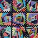 Crazy for quilting