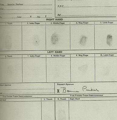 Fingerprints: Infallible Evidence?