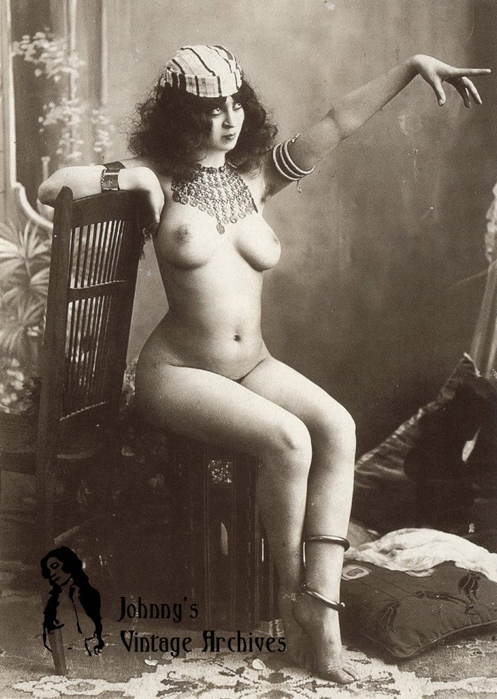 image Victorian and edwardian nudes