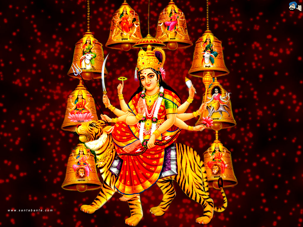 God Durga (7)