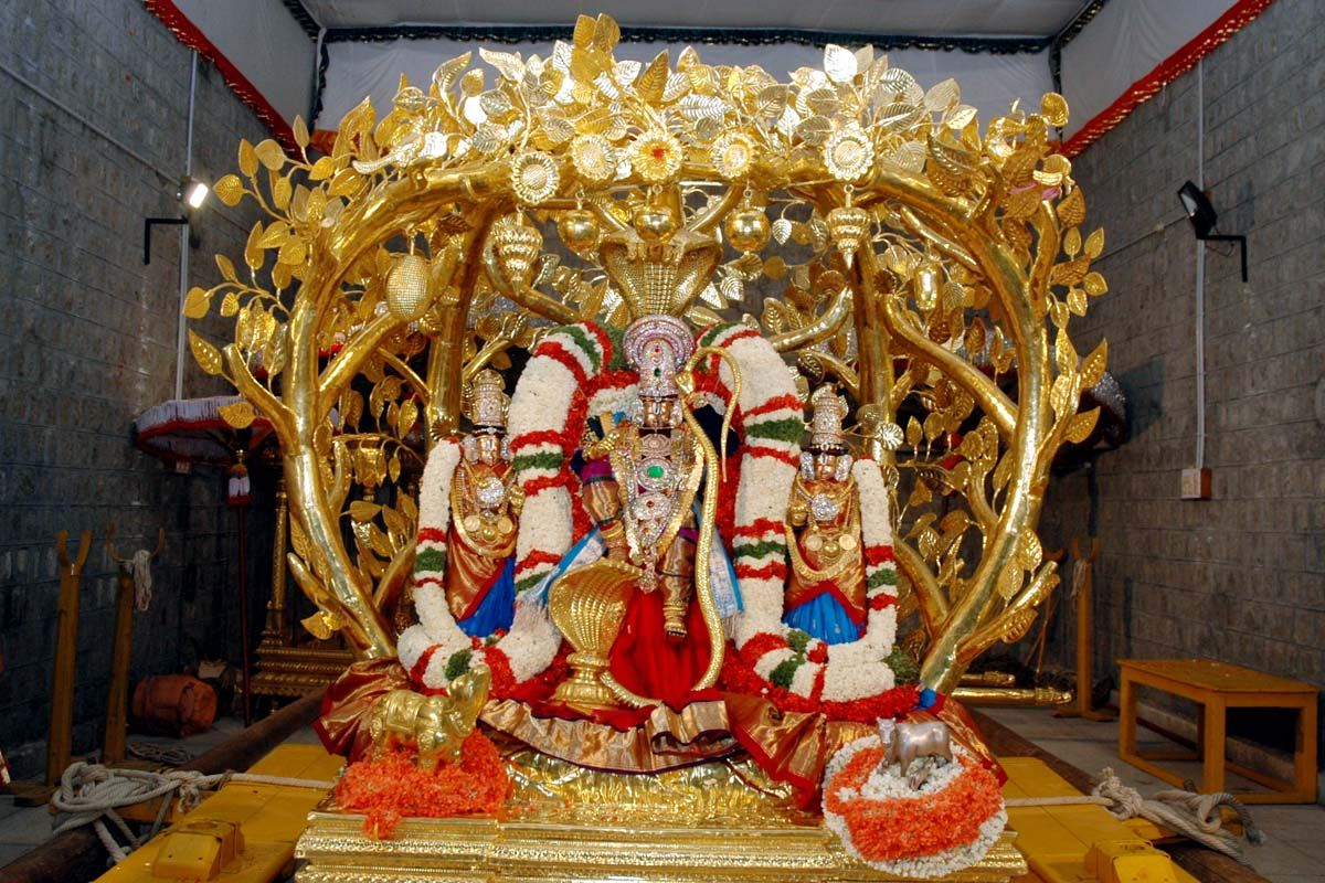 Amazing Wallpaper Lord Govinda - tirupati+balajipPhoto+%25281%2529  Trends_976455.jpg