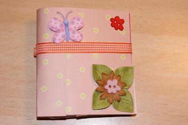 Mini diario