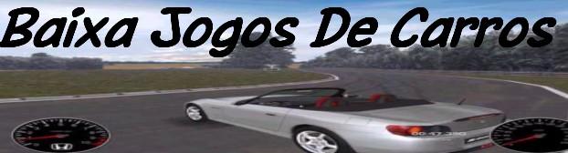 Baixa Jogos de Carros
