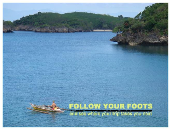 Follow Your Foots