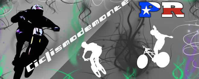 Ciclismo de Montaña en P.R.
