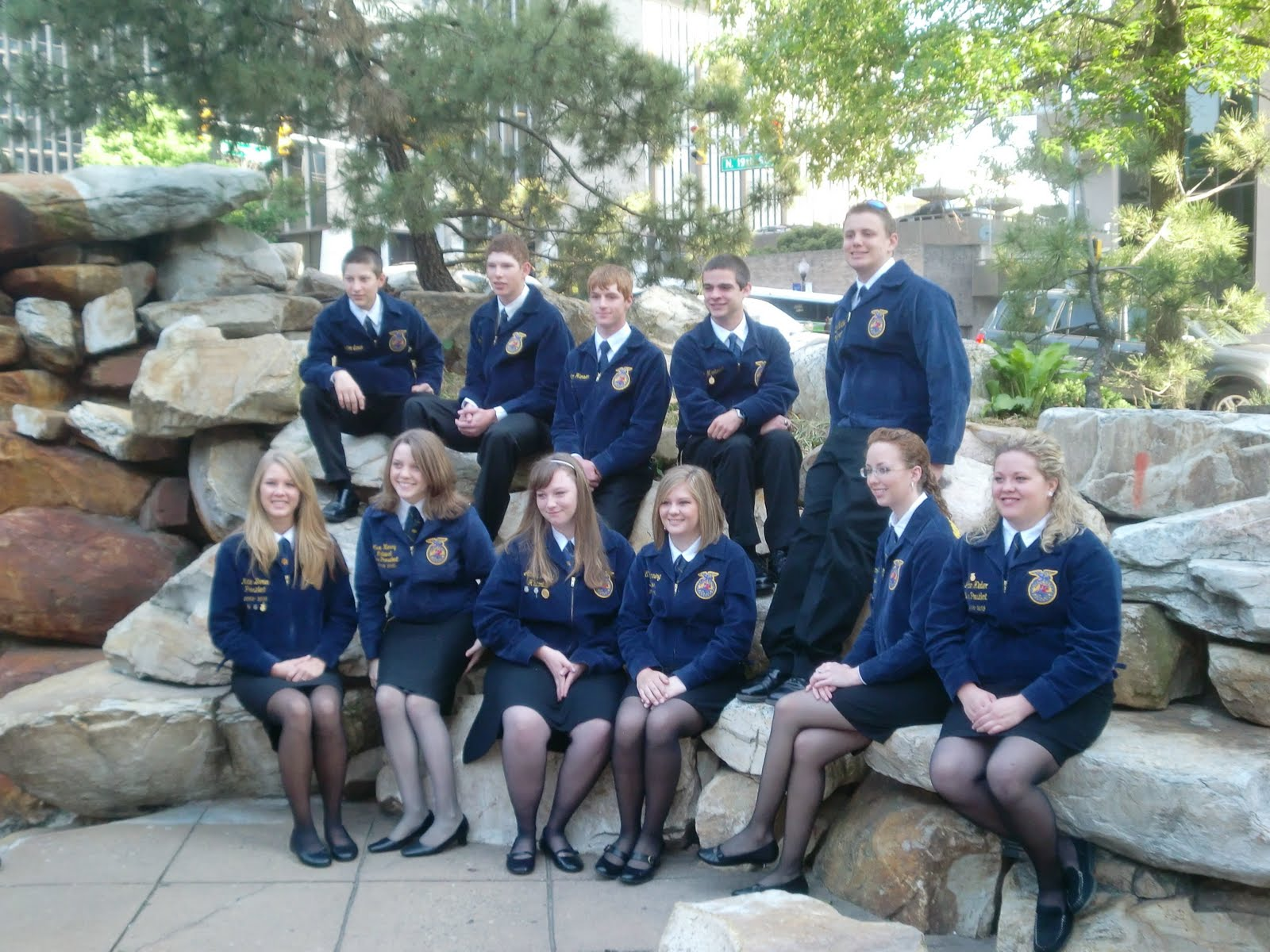 national ffa organization national officers blog the adventures of alex risk management essay contest