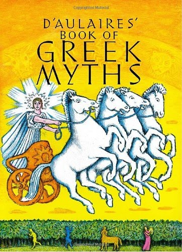 Homeschool Connections Ancient Greece Reading List For Middle School