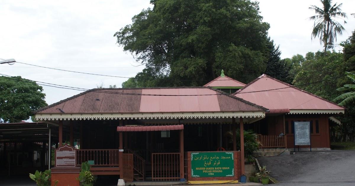 Image result for masjid jamek batu uban