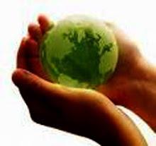 Selamatkan Bumi Hijau