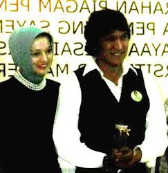 Ikang Fawzi Suamiku yang Terdaftara sebagai Salah Satu Konsultan Dep PU