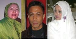 Ratu Atut Chosiyah, Dharma Pongrekun, Marissa Haque Fawzi, Menjujurkan Keadilan