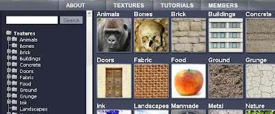 fondos y texturas para blogs