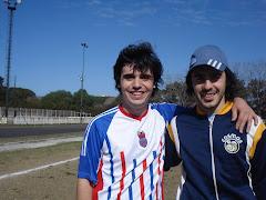 El Tonto y Juan