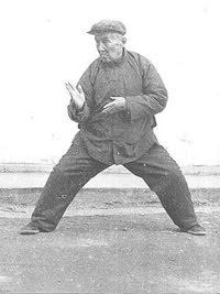 Grandmaster Hong Junsheng