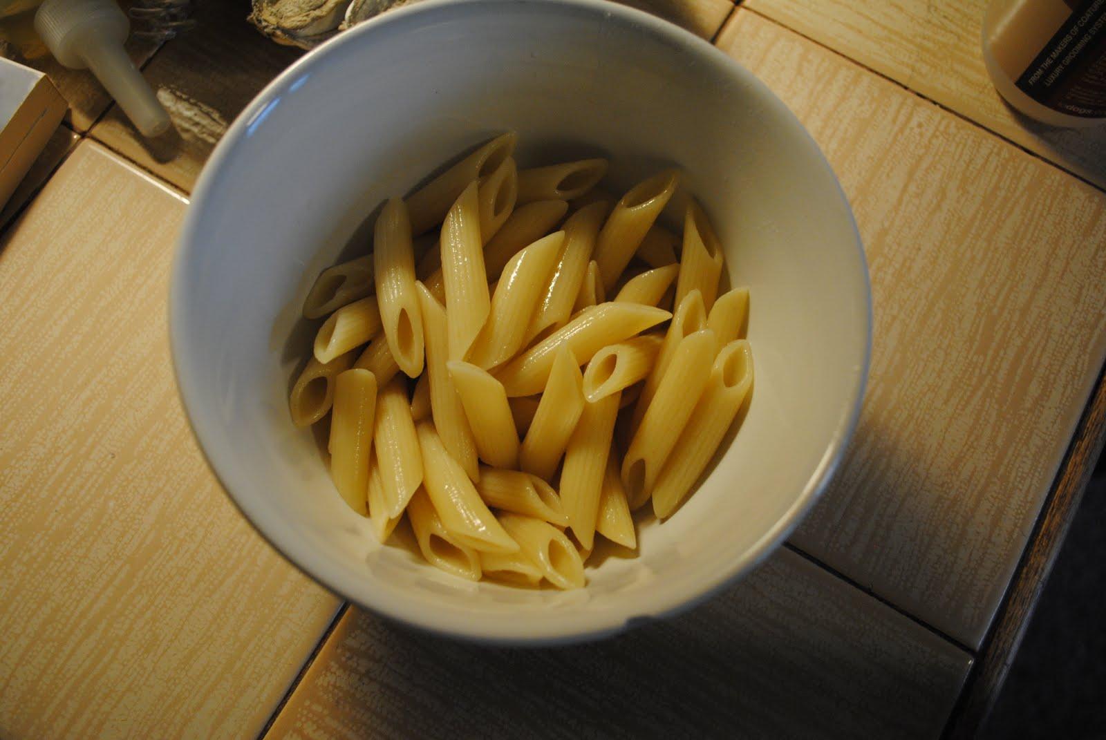 50 gram pasta