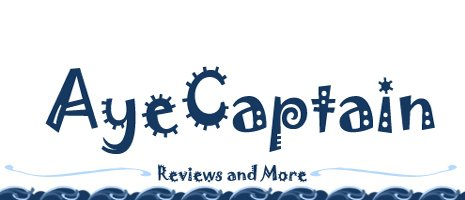 AyeCaptain Reviews