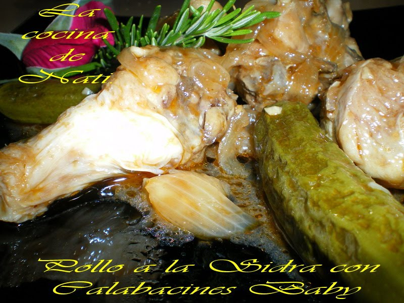 Pollo a la Mayonesa