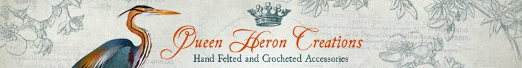 Queen Heron Creations