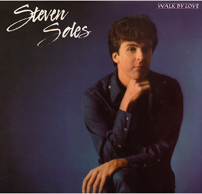 Steven Soles - Walk By Love