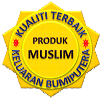 PRODUK MUSLIM