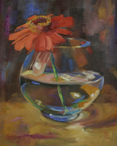 Daily Paintings By Elizabeth Blaylock American Impressionist