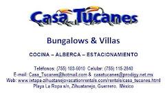 CASA TUCANES