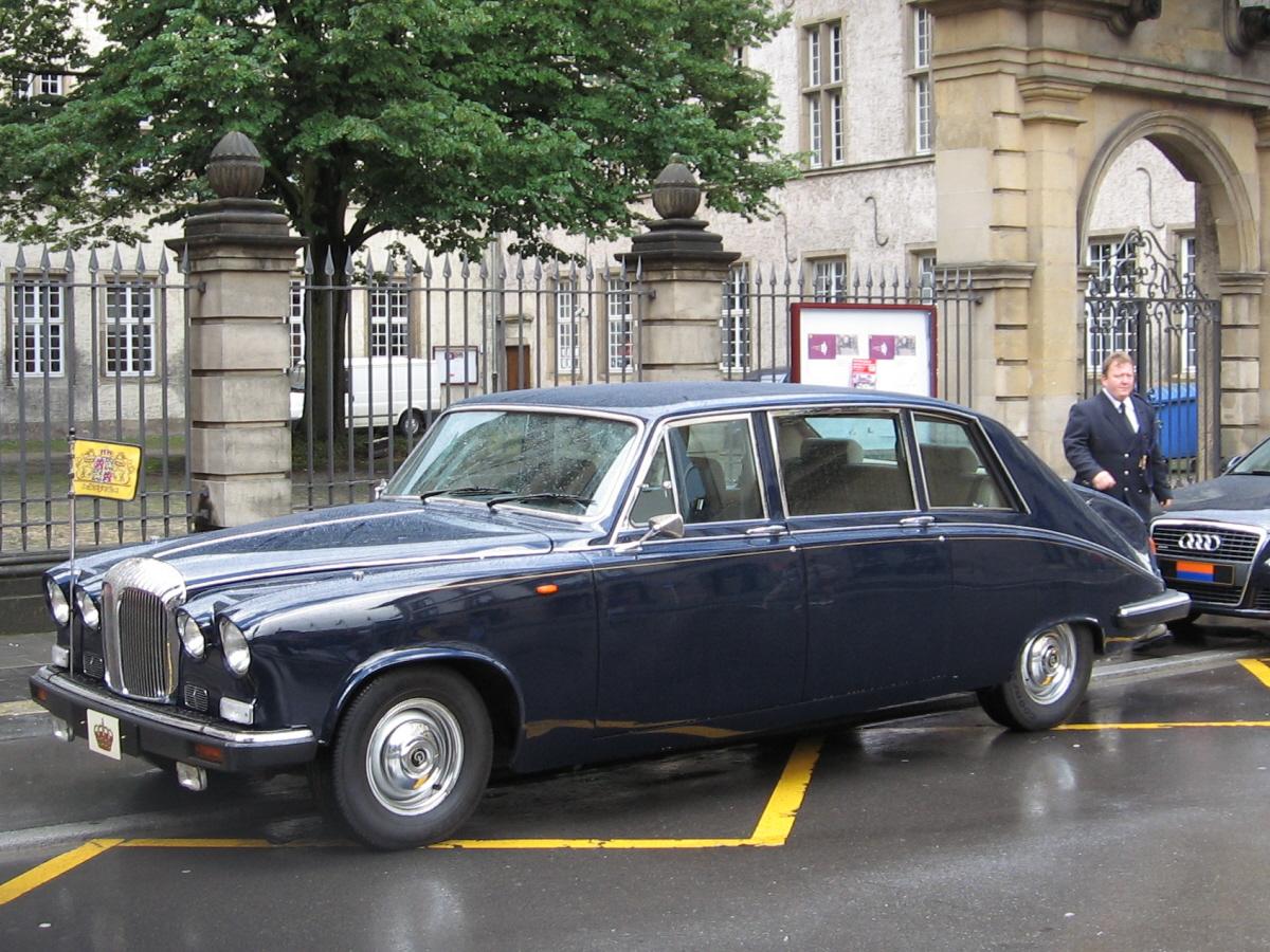 Duke Henri - avto