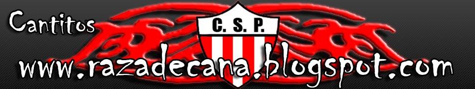 Cantitos - Club Sportivo Patria