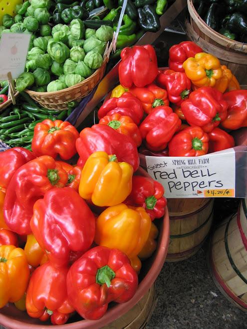 Portalnd Market