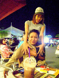 ME and WAHYU