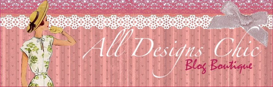 All Designs Chic