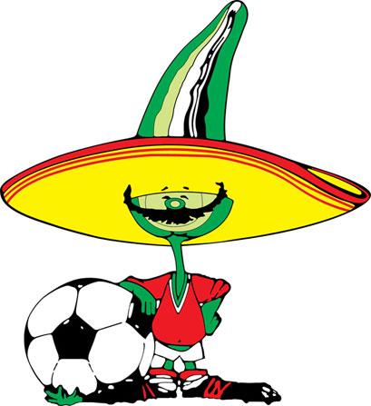 1986-Meksika-Pique