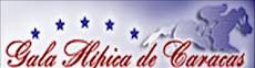 Ganadores de la Gala Hipica