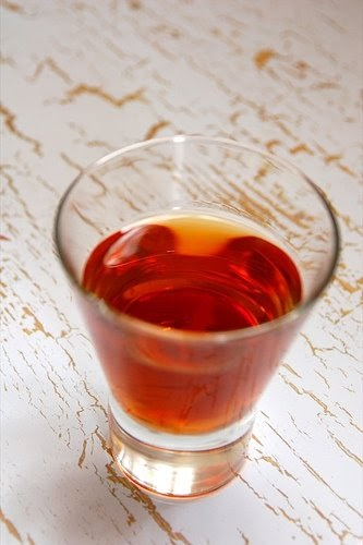 White Souse: The Big Easy stole by baby: Absinthe my Sazerac
