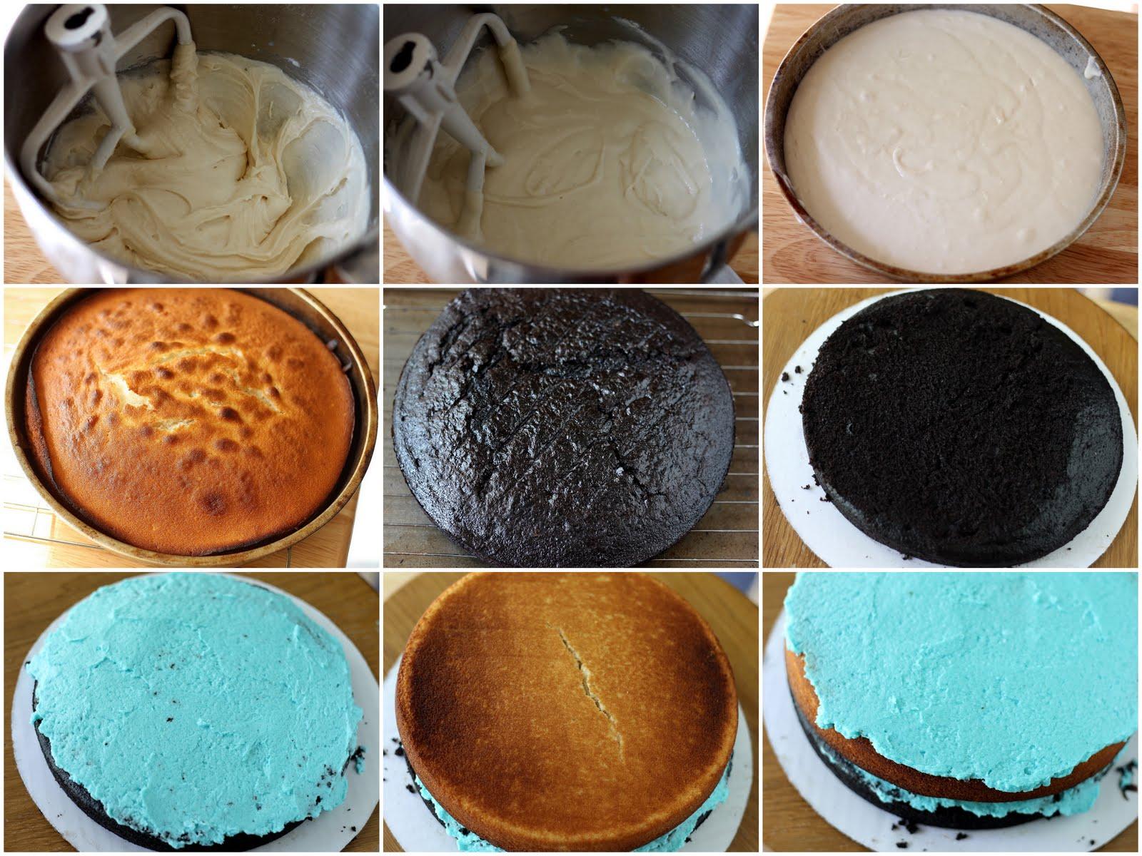 Самые вкусные торты в домашних условиях Кулинария 19